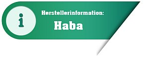 Lauflernwagen von Haba - Infografik