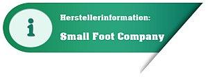 Infografik Small Foot Company