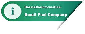 Infografik Small Foot Company